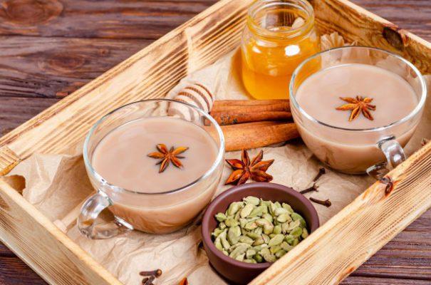 چای ماسالا